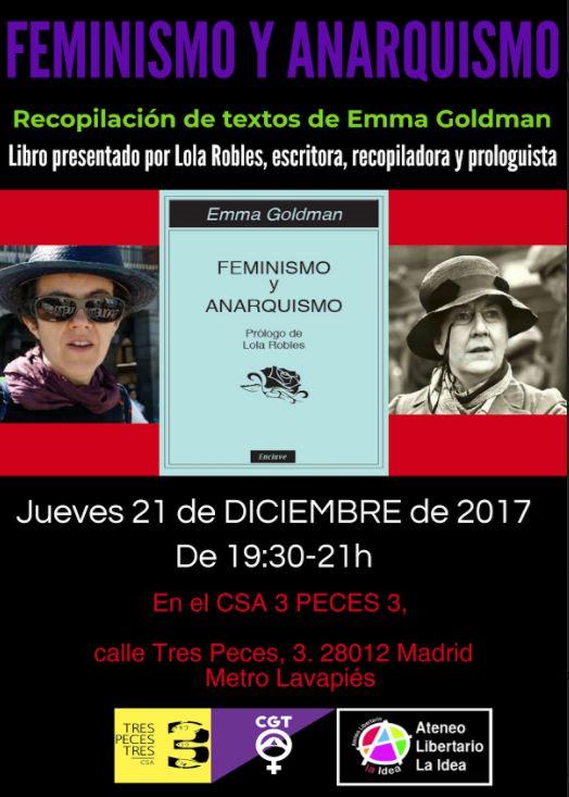 FeminismoAnarquismo21DIC17